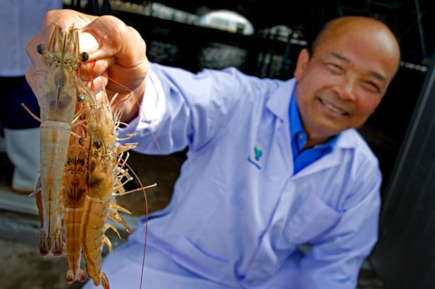 Legal Sea Foods เลือก CPF ผลิตอาหารทะเลป้อนอเมริกา