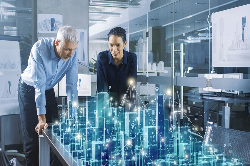 Dell EMC AI Experience Zones ใหม่ เร่ง AI