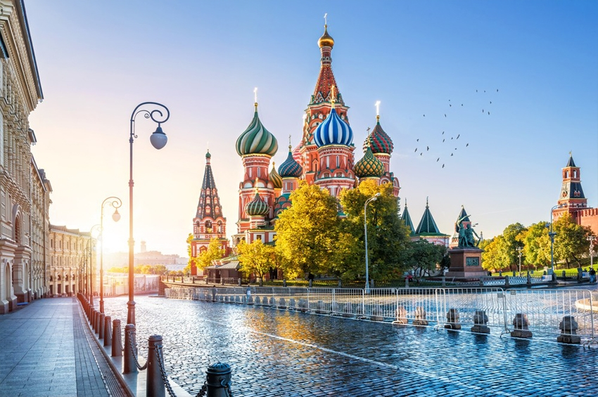 พาณิชย์ฯ แนะชิงตลาดรัสเซียตะวันออก