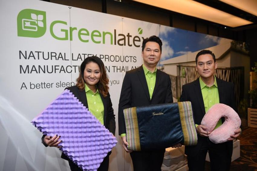 Greenlatex ทุ่มพันล้าน สร้างโรงงานใหม่ เสร็จภายในไตรมาส 3 แน่นอน