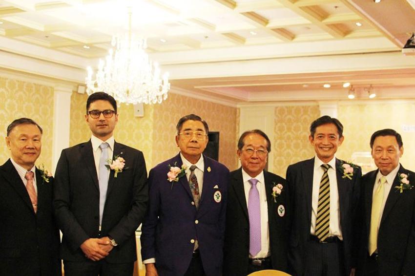ไทยเซ็นทรัลเคมีฯ ร่วมงานสมาคมการค้าปุ๋ยและธุรกิจการเกษตรไทย ประจำปี 2561