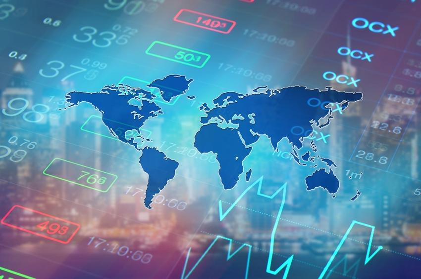 """ดีขึ้น! """"ยูเอ็น"""" เผยเศรษฐกิจโลกขยายตัว 3 เปอร์เซ็นต์ ดีสุดนับตั้งแต่ปี'54 และจะโตต่อเนื่อง"""