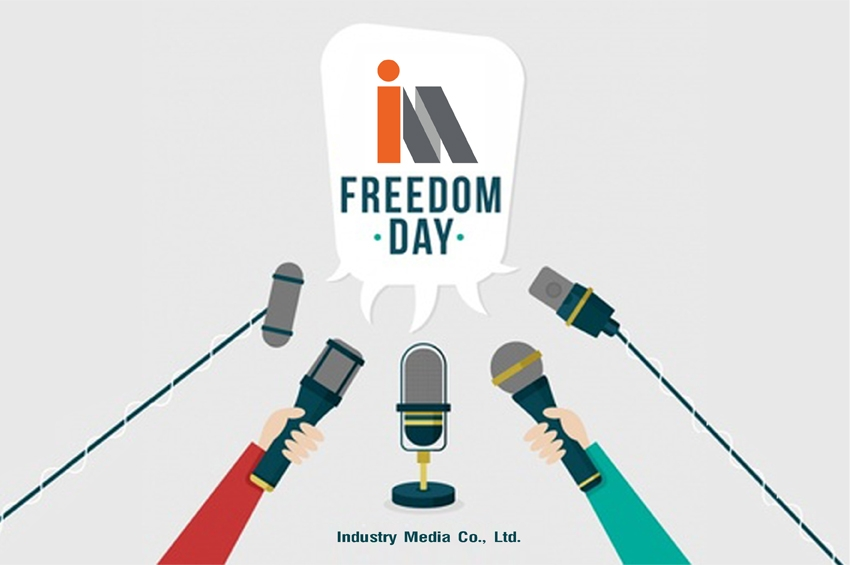 Editor Talk1 : กำเนิดสื่ออุตสาหกรรม Industry Media หรือ IM (ไอเอ็ม)