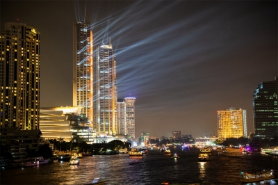 The Residences At Mandarin Oriental Bangkok