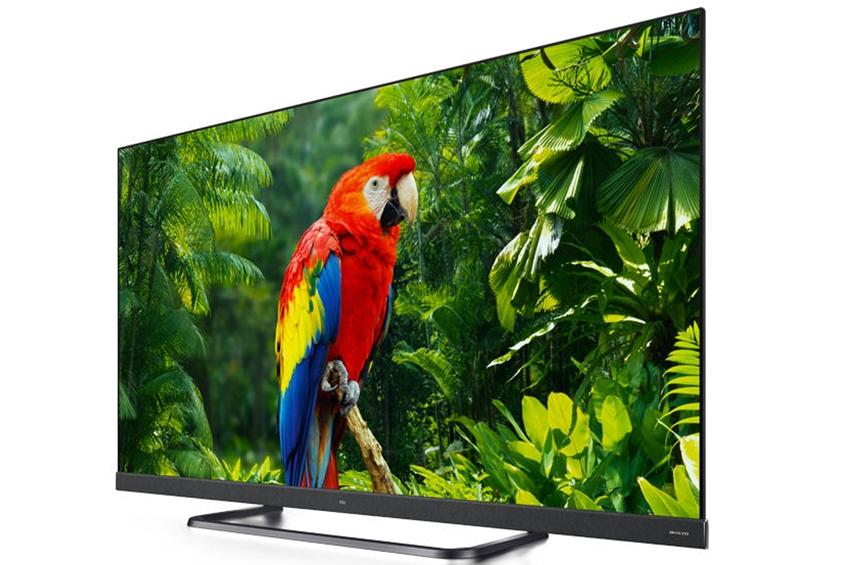 TCL เผยโฉมนวัตกรรม AI TV รุ่นใหม่