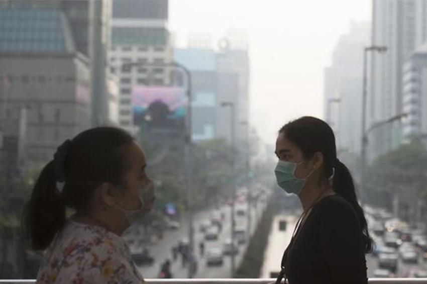 แนะแนวทางแก้ป้องกันฝุ่นละออง PM 2.5