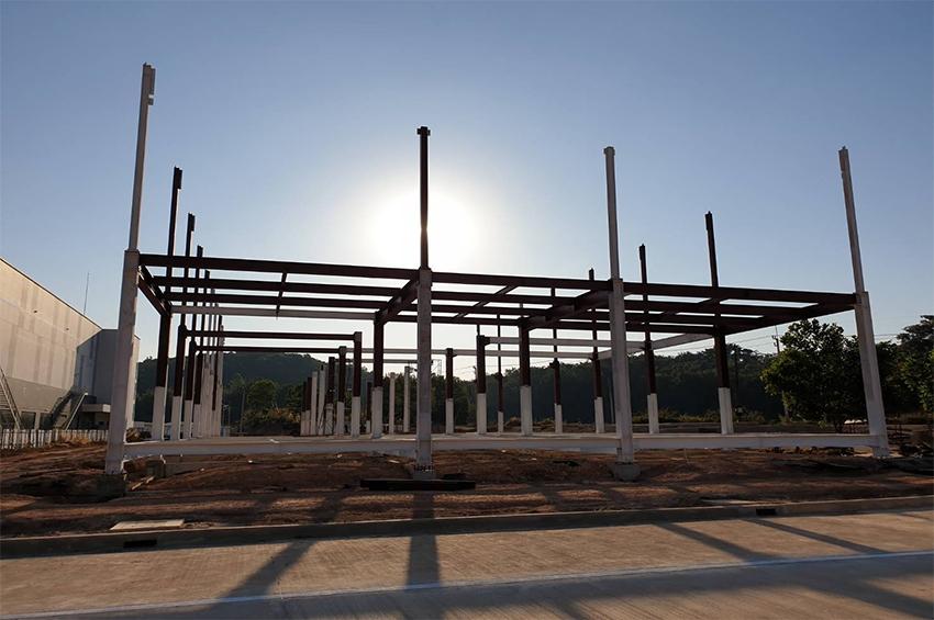 สร้างอาคารใหม่ ใกล้อาคารเดิม ต้องปฏิบัติอย่างไร