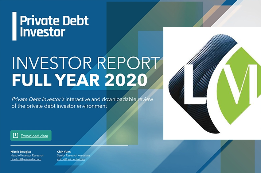 LCM Partners คว้าสองรางวัล  จากงาน Private Debt Investor 2020