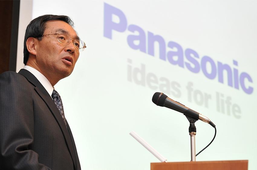 ประธาน Panasonic เผยมุมมองปี 2021 และทิศทางธุรกิจหลังผ่าตัดองค์กร