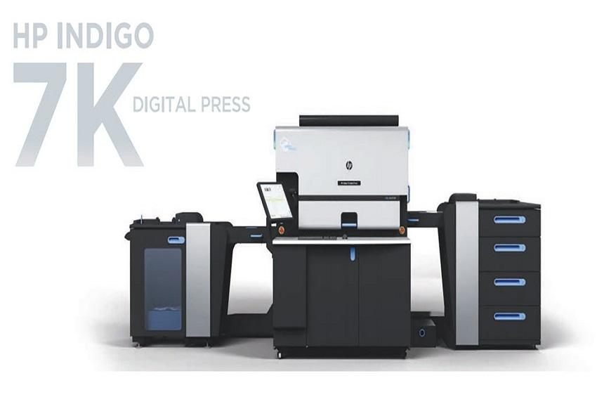 'มายการพิมพ์'  ติดตั้งเครื่องพิมพ์ดิจิทัล HP Indigo 7K ครั้งแรกในเอเชียแปซิฟิก
