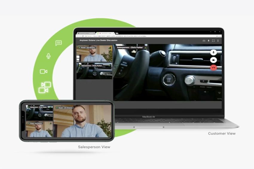 Keyloop เข้าซื้อกิจการ Rapid RTC และ enquiryMAX