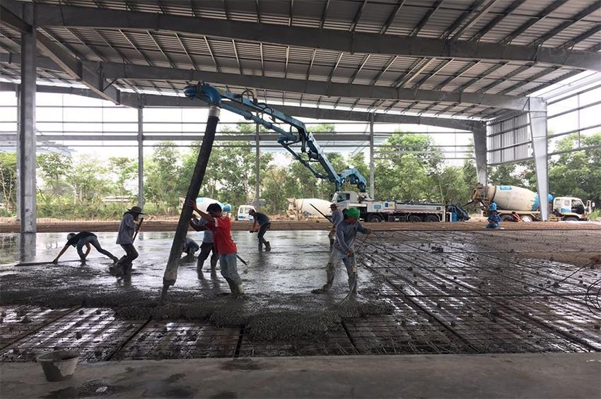Concrete Covering (ระยะหุ้มของคอนกรีต)