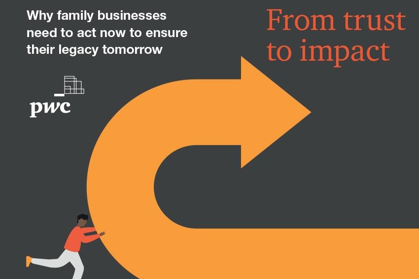 PwC เผย ธุรกิจครอบครัวเสี่ยงพลาดเป้าหมาย ESG
