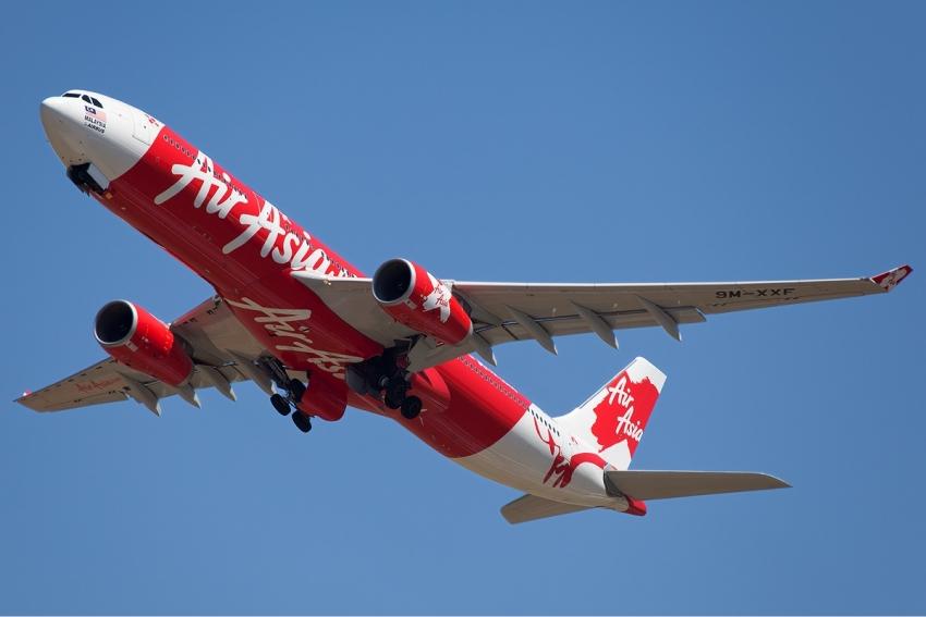 Thai Airasia คว้าอันดับ 8 สายการบินราคาประหยัดตรงเวลาที่สุดในโลก