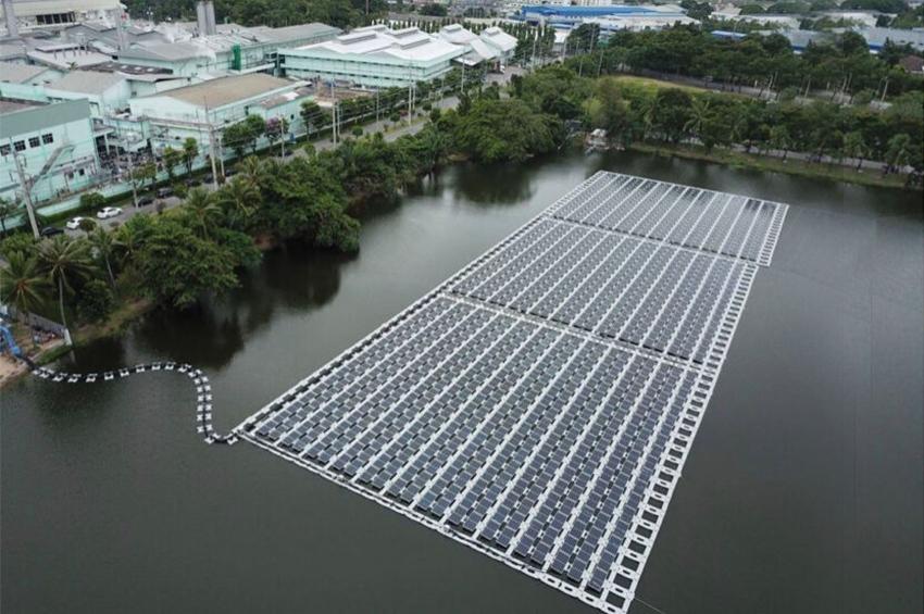 S & J ชูโครงการพลังงานทดแทน สู่การเติบโตอย่างยั่งยืน