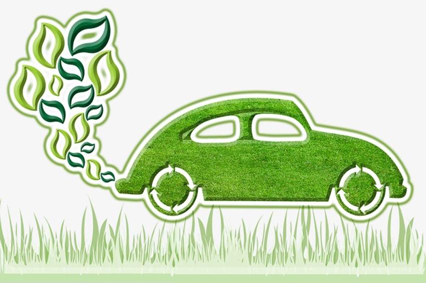 """จุดจบ """"ยุคเผาไหม้"""" สู่อนาคตสีเขียวอันเต็มไปด้วยรถยนต์ไฟฟ้า"""