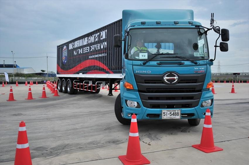 HINO ทุ่ม 3.5 พันล้าน สร้างฐานผลิตแห่งใหม่ในไทย