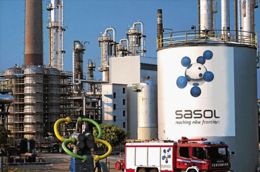 Sasol เผยผลประกอบการที่ดีในระยะเวลาหกเดือนสิ้นสุด ณ วันที่ 31 ธันวาคม 2563