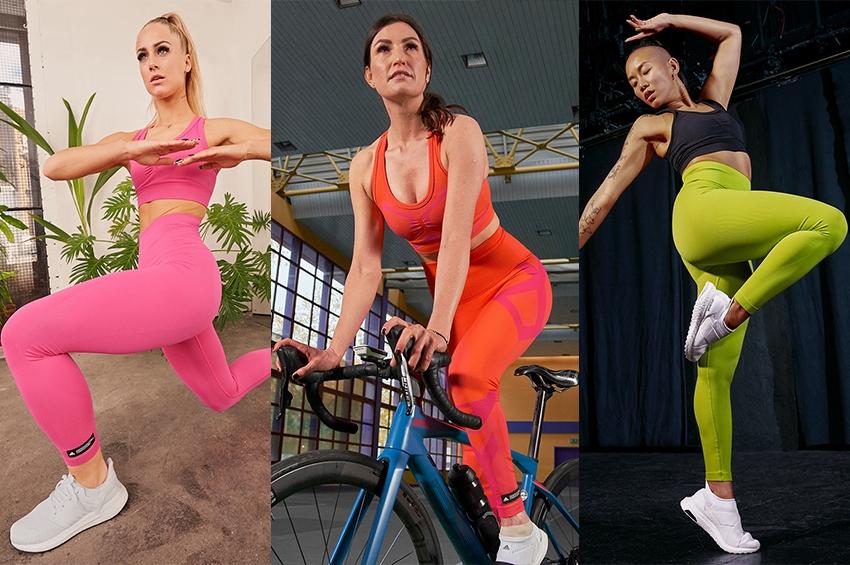 "adidas เปิดตัวแคมเปญ""Watch Us Move""มุ่งมั่นสร้างพื้นที่ในโลกกีฬาแก่ผู้หญิงทุกคน"