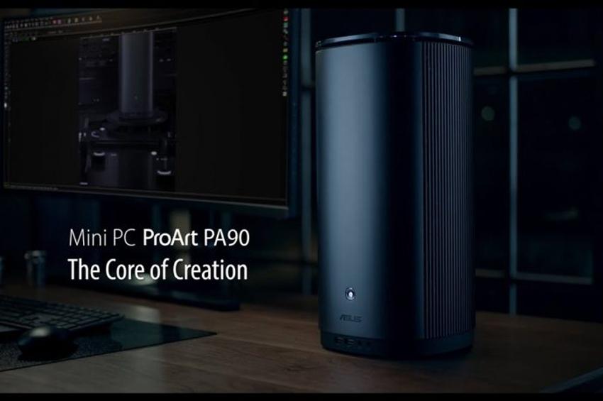 ASUS เปิดตัว Mini PC ProArt Series สำหรับงานกราฟิกและผู้ใช้งานระดับมืออาชีพ