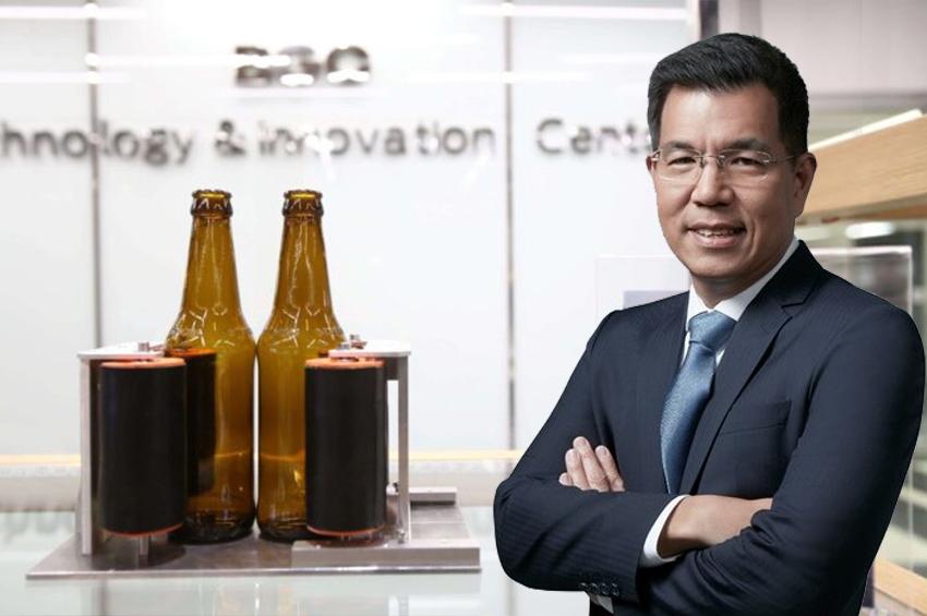 BGC ชูลูกค้าเป็นศูนย์กลาง เปิดศูนย์ R&D เร่งต่อยอดธุรกิจใหม่ กางแผน 5 ปี ปักเป้าปี 68 รายได้พุ่ง 2.5 หมื่นล้าน
