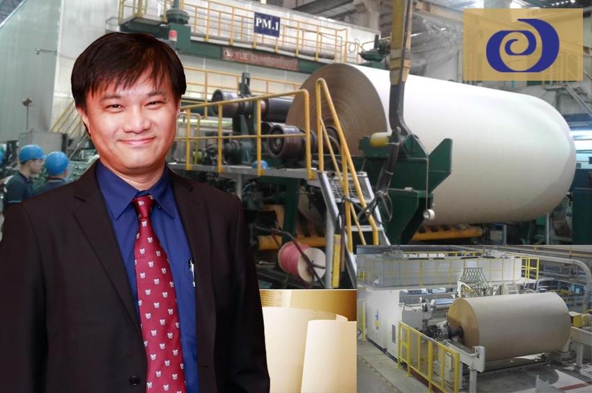 UTP อัด 200 ล้านเพิ่มกำลังผลิต เตรียมบุกตลาดจีน