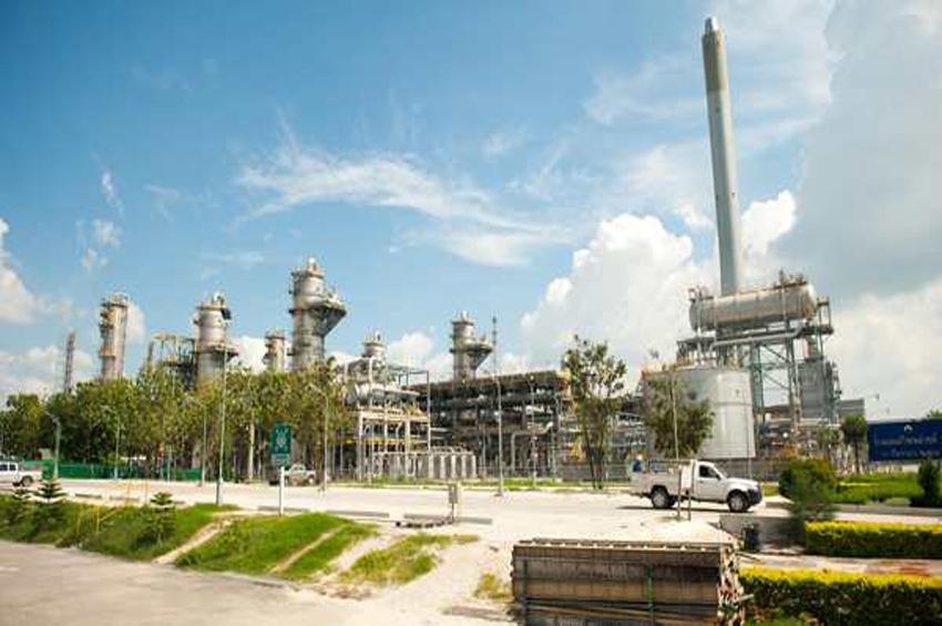 Digital Transformation ในฝั่งโรงแยกก๊าซธรรมชาติปตท. คือการใช้ข้อมูลให้เกิดประสิทธิภาพสูงสุด