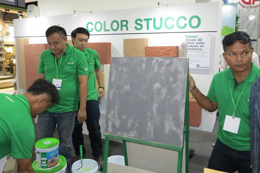 จระเข้ คอร์ปอเรชั่น นำเสนอนวัตกรรมเพื่อโลกสีเขียว