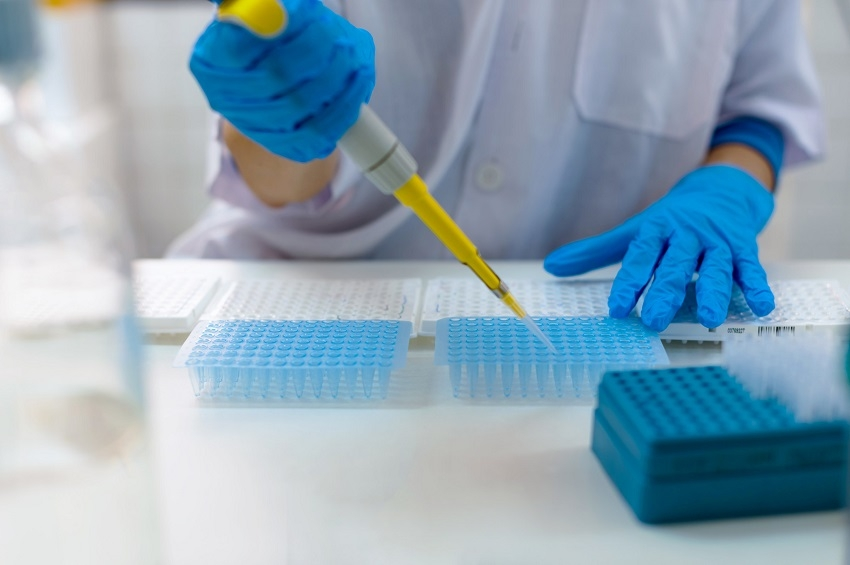Zymo Research เปิดตัวบริการวิเคราะห์รหัสโควิด-19