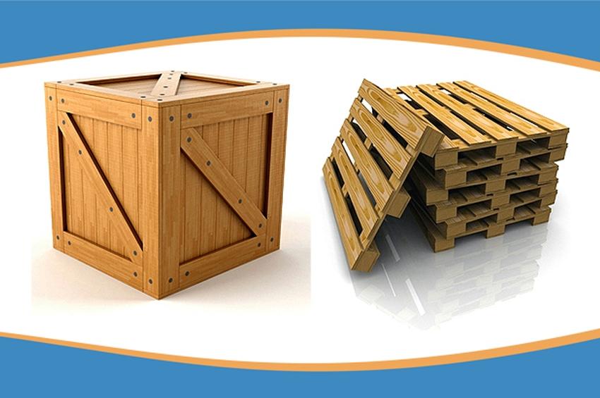 ข้อดีและข้อเสียของพาเลทไม้-กล่องไม้
