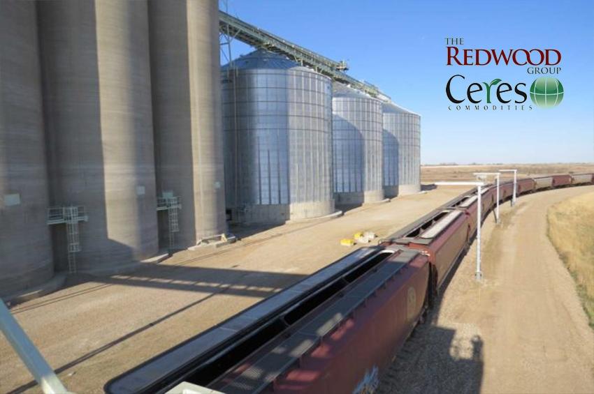 Redwood ซื้อกิจการ Ceres Commodities