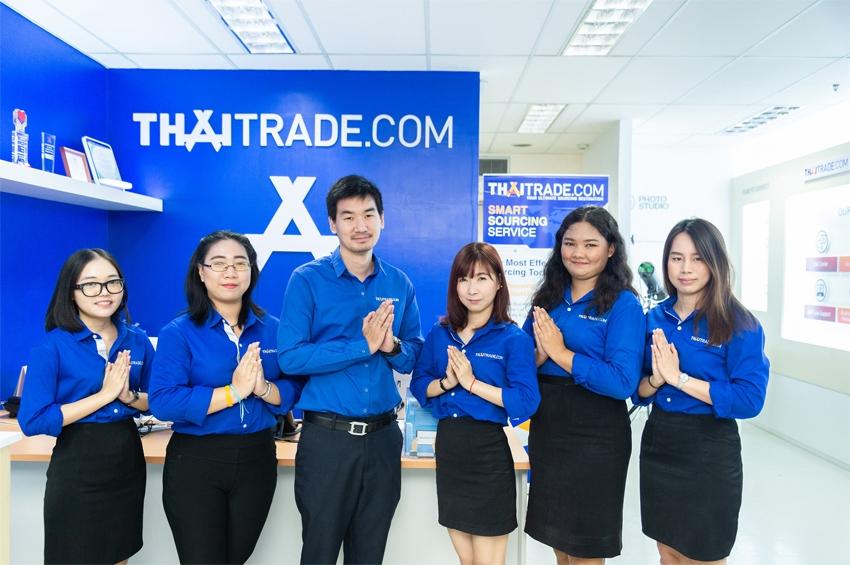 DITP ปรับโฉม Thaitrade.com 2019