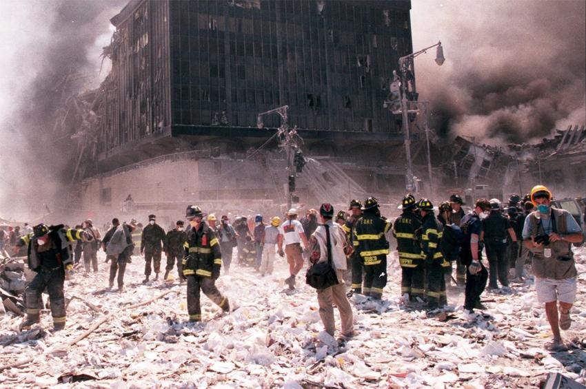 ผลวิจัยเผยทั่วโลกมองข้ามปัจจัยที่ทำให้เกิดผู้ก่อการร้าย