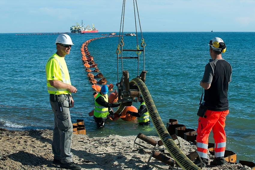 Prysmian คว้าสัญญาโครงการ Viking Link มูลค่าเกือบ 700 ล้านยูโร