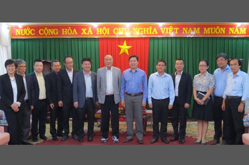 EPCO-CSS เล็งขยายการลงทุนโรงไฟฟ้าเวียดนามเพิ่ม