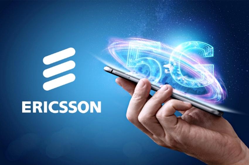 Ericsson ผู้นำ 5G สำหรับผู้ให้บริการด้านสื่อสาร จาก Gartner Magic Quadrant ประจำปี 2564