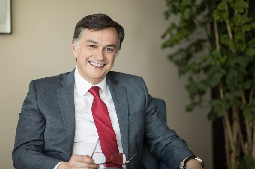 Egon Zehnder แต่งตั้ง เอดิลสัน คามาร่า ดำรงตำแหน่งประธานเจ้าหน้าที่บริหาร