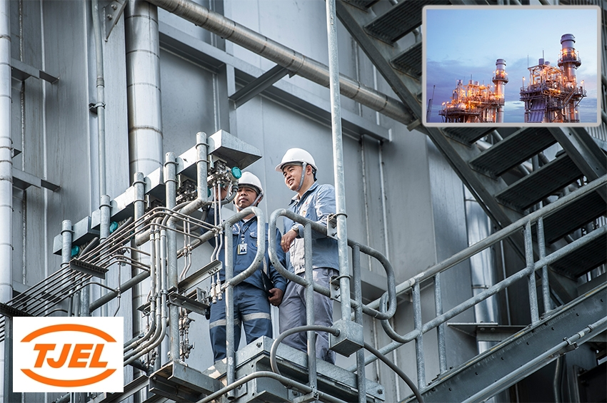 TJEL  ชูแบ็คลอคพันล้าน ร่วมพัฒนาโครงการ NNEG Phase 2