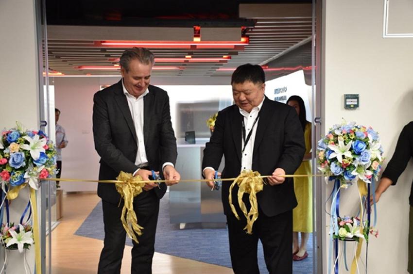 นิสสัน ย้ายสำนักงานใหญ่ประจำภาคภูมิภาคเอเชียและโอเชียเนีย ที่ทำการใหม่อันทันสมัย เพื่อรองรับการเติบโตในอนาคต