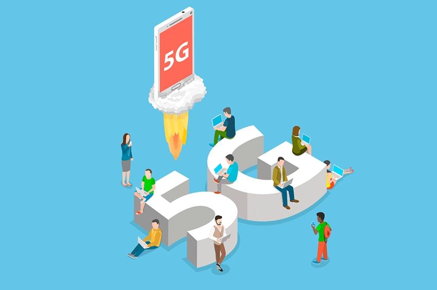 5G ดีอย่างไร?