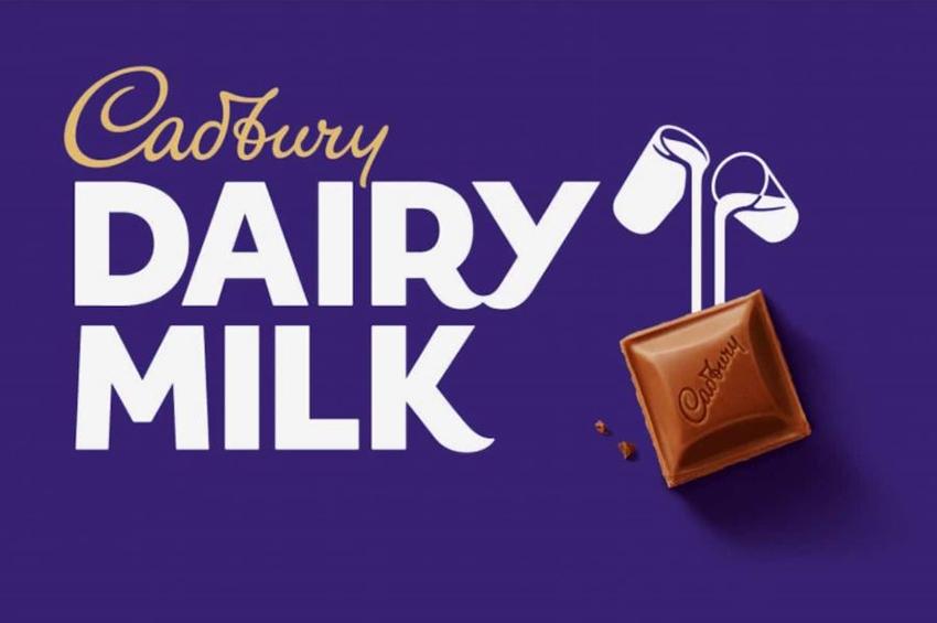 ช็อกโกแลต Cadbury ปรับแพ็คเกจใหม่ในรอบ 50 ปี