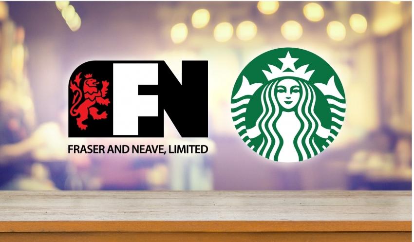 ThaiBev ซื้อ Starbucks