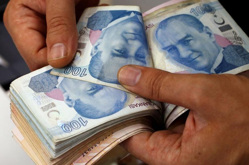 วิกฤติเงินลีราของตุรกียังเขย่าหุ้นทั้งเอเชีย และตลาดหุ้นอาเซียน