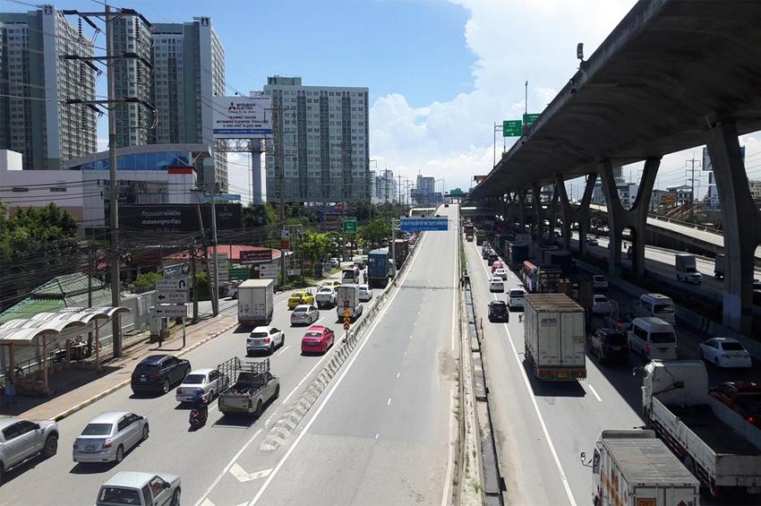 ไนท์แฟรงค์ประเทศไทย เผยราคาที่ดินบางนาขึ้นปีละ 10% จากการลงทุนทั้งภาครัฐและเอกชน