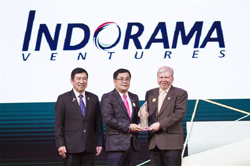 Indorama Ventures คว้ารางวัล Drive Award 2019