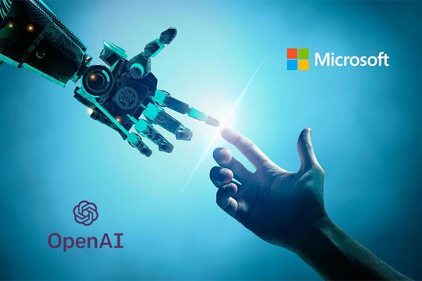 OpenAI จับมือ Microsoft สร้างซูเปอร์คอมพิวเตอร์ Azure AI ใหม่